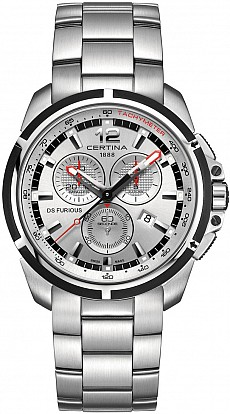 Certina DS Furious C011.417.21.037.00 Chrono