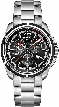 Certina DS Furious C011.417.21.057.00 Chrono