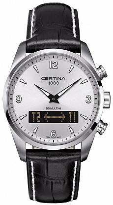 Certina DS MULTI-8 C020.419.16.037.00