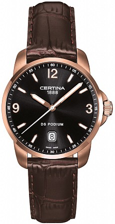 Certina DS Podium C001.410.36.057.00