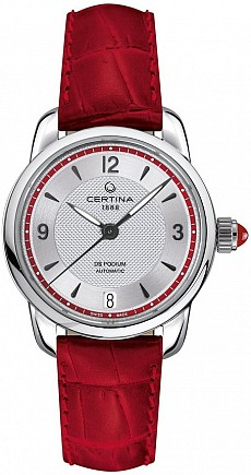 Certina DS Podium C025.207.16.427.00 Lady Automatic