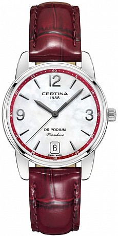 Certina DS Podium C034.210.16.427.00 Lady