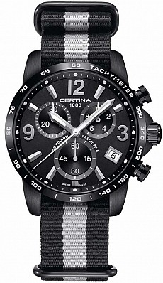 Certina DS Podium C034.417.38.057.00 Chrono Precidrive