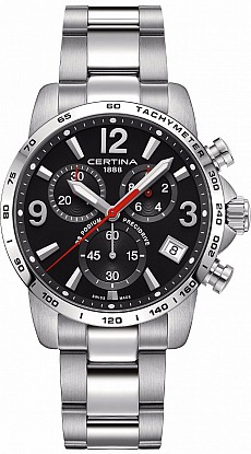 Certina DS Podium C034.417.11.057.00 Chrono Precidrive