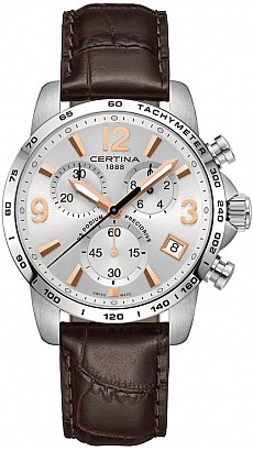 Certina DS Podium C034.417.16.037.01 Chrono Precidrive