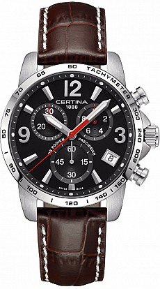 Certina DS Podium C034.417.16.057.00 Chrono Precidrive