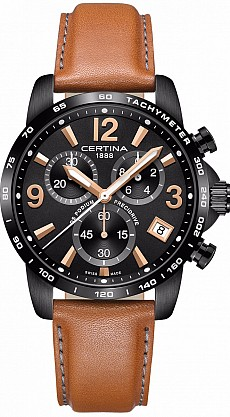 Certina DS Podium C034.417.36.057.00 Chrono Precidrive