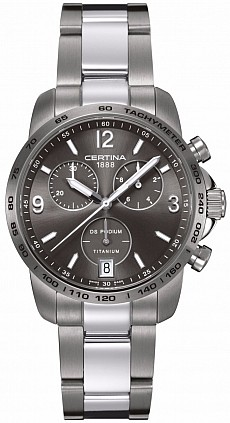 Certina DS Podium C001.417.44.087.00 Chrono