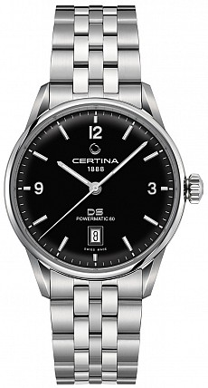 Certina DS C026.407.11.057.00 Powermatic 80 Automatic
