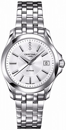 Certina DS Prime C004.210.11.036.00 Lady