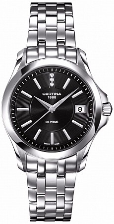 Certina DS Prime C004.210.11.056.00 Lady