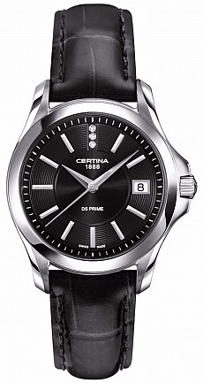 Certina DS Prime C004.210.16.056.00 Lady