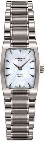 Certina DS Spel C012.109.44.111.00 Mini