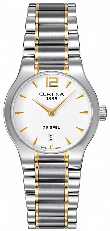 Certina DS Spel C012.209.22.037.00 Lady