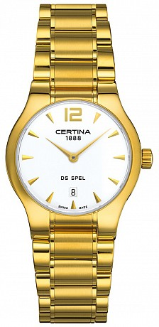 Certina DS Spel C012.209.33.037.00 Lady