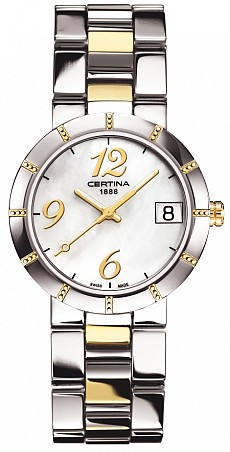 Certina DS Stella C009.210.22.112.00