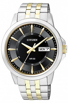 Citizen Basic BF2018-52EE