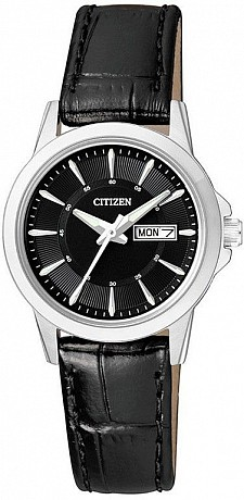 Citizen Basic EQ0601-03EE