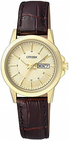 Citizen Basic EQ0603-08PE