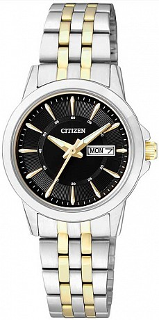 Citizen Basic EQ0608-55EE
