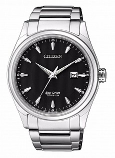 Citizen Super titanium BM7360-82E Eco Drive