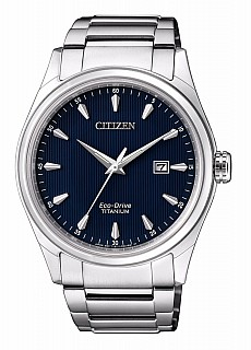 Citizen Super titanium BM7360-82L Eco Drive