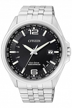 Citizen Radio Controlled CB0010-88E Global Radio Controlled