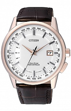 Citizen Radio Controlled CB0153-21A Radio Controlled Eco Drive