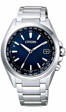 Citizen Elegance CB1070-56L Radio Controlled Eco Drive