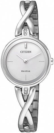 Citizen Elegance EX1420-84A Lady Eco Drive