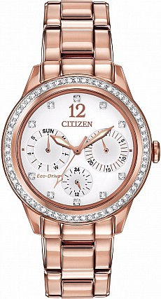 Citizen Fashion FD2013-50A Lady