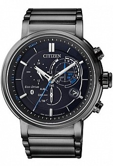 Citizen Proximity BZ1006-82E Bluetooth Eco-Drive