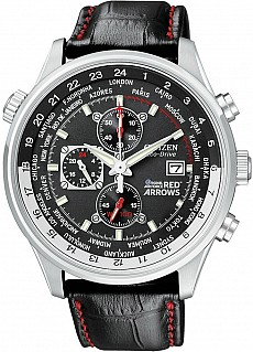 Citizen Sports CA0080-03E Red Arrows Chrono Eco-Drive