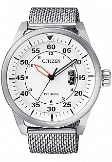 Citizen Sports AW1360-55A Aviator Eco Drive