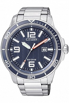 Citizen Sports AW1520-51L Marine Eco Drive