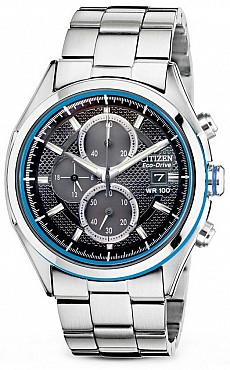 Citizen Sports CA0431-51E Eco Drive