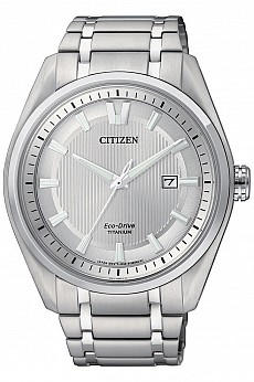 Citizen Super titanium AW1240-57A Eco Drive