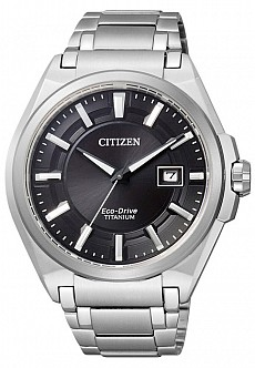 Citizen Super titanium BM6930-57E Eco Drive