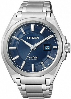 Citizen Super titanium BM6930-57M Eco Drive