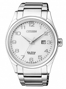 Citizen Super titanium BM7360-82A Eco Drive