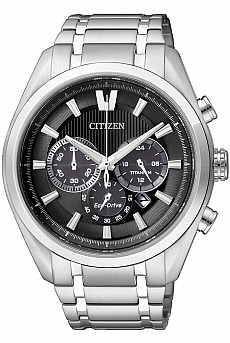 Citizen Super titanium CA4010-58E Chrono Eco Drive