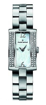 Claude Bernard Dress Code 20083 3 NAP Lady Slim Line