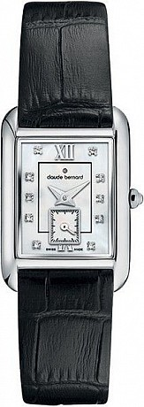 Claude Bernard Dress Code 25003 3 NAPN Small Second