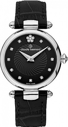 Claude Bernard Dress Code 20501 3 NPN2 Quartz