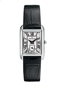 Claude Bernard Dress Code 25003 3 BR Small Second