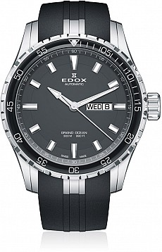 Edox Grand Ocean 88002 3CA NIN Automatic