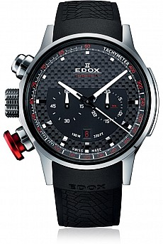 Edox Chronorally 10302 3 NIN2 Chronograph