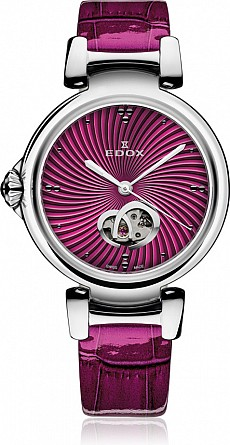 Edox Lapassion 85025 3C ROIN Open Heart