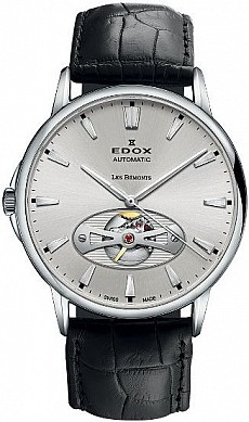 Edox Les Bémonts 85021 3 AIN Open Heart