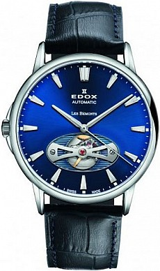 Edox Les Bémonts 85021 3 BUIN Open Heart
